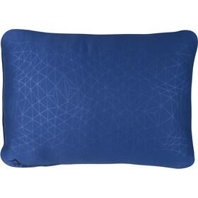 Sea to Summit FoamCore Pillow L, navy blue